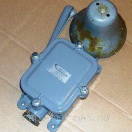 Колокол переменного тока КЛП 127