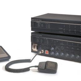 Аппаратура связи, оповещения