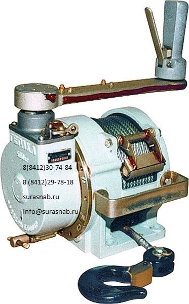 РЛ-500М