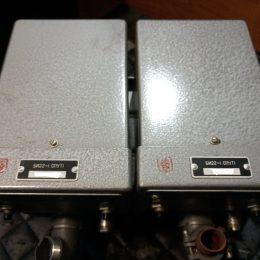 Блок измерения БИ22-1