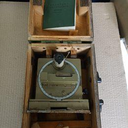 Квадрант оптический КО-60М