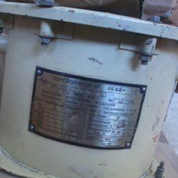 Трансформатор ОСВМ-4-74ОМ5