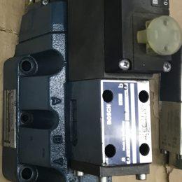 гидроклапан Bosch 0811-404-211